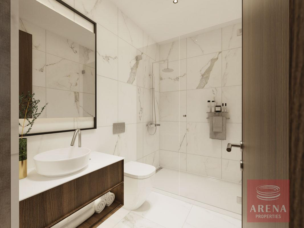Apartment in Sotira - bathroom