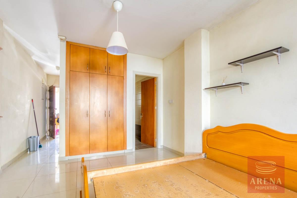 studio in paralimni for sale - living area