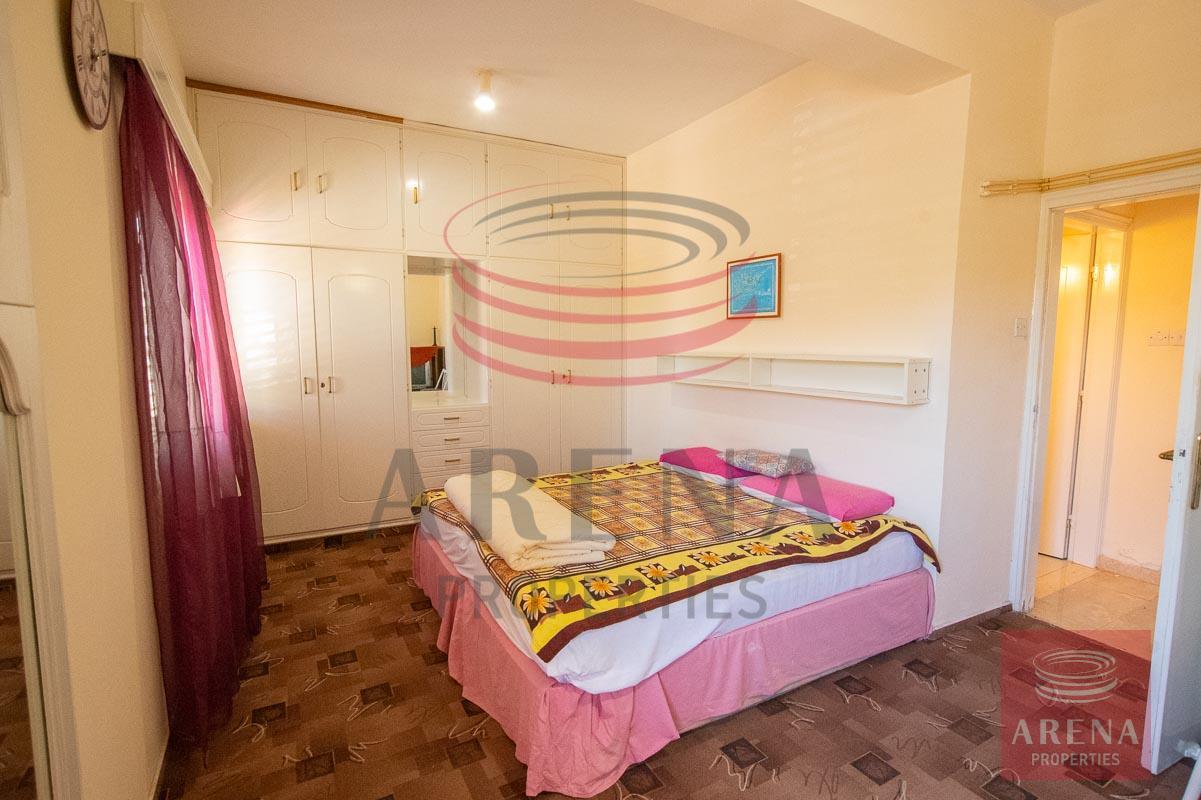 3 bed apt in Paralimni - bedroom