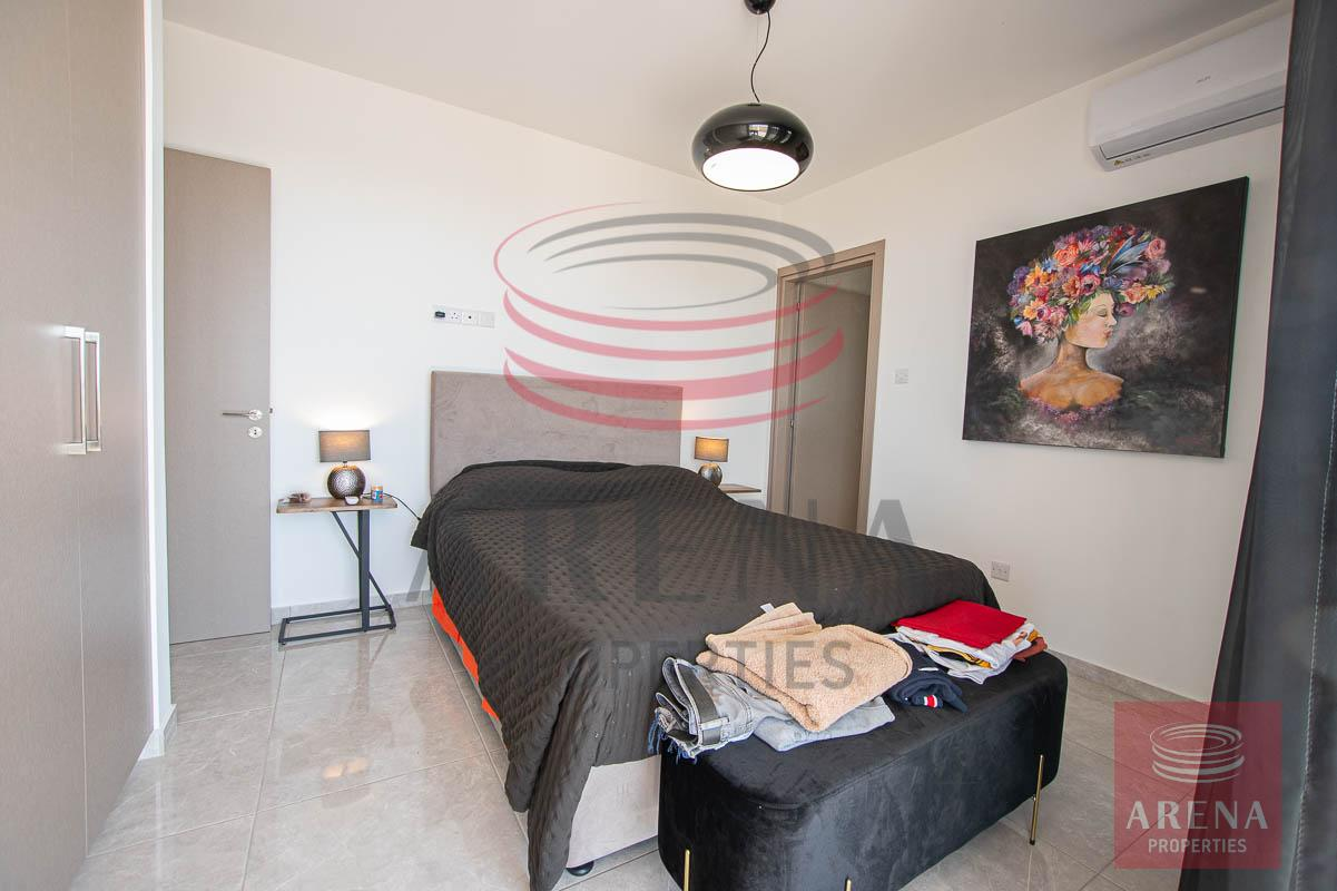 penthouse for rent - bedroom