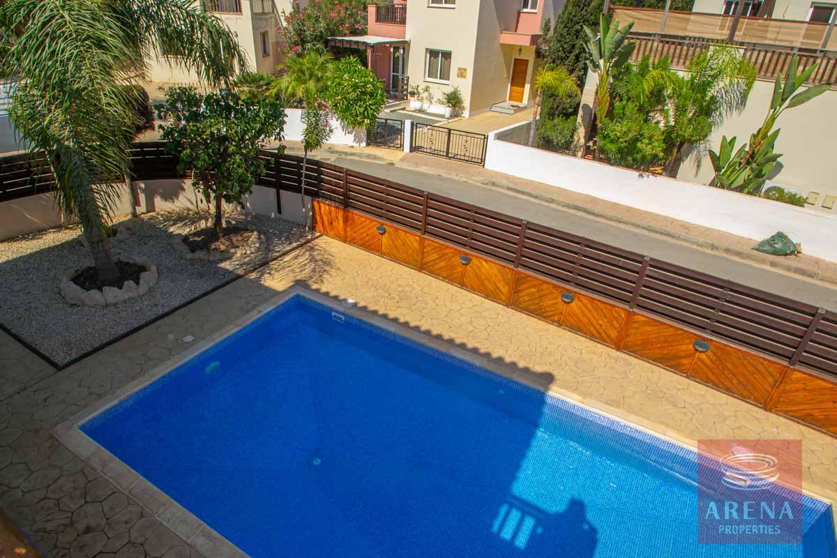 Villa in Ayia Thekla for Sale - pool