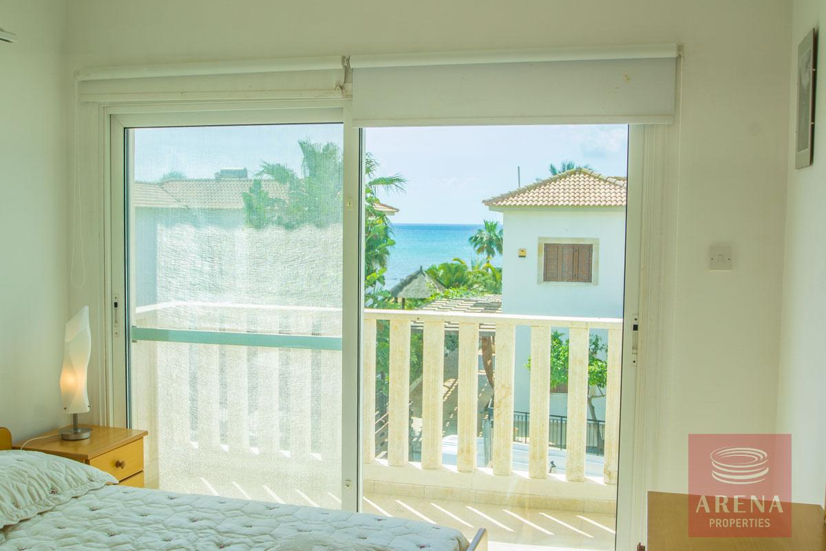 house4 in ayia thekla for sale - bedroom