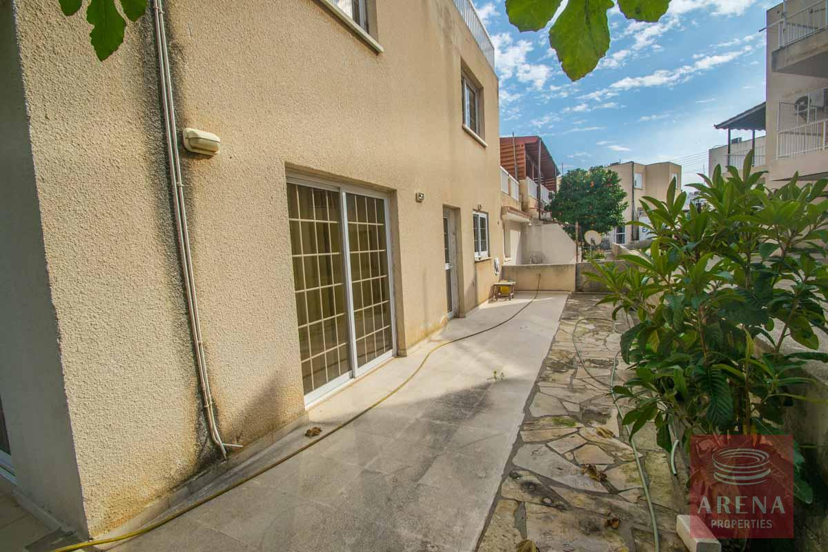 4 bed townhouse in Paralimni to buy