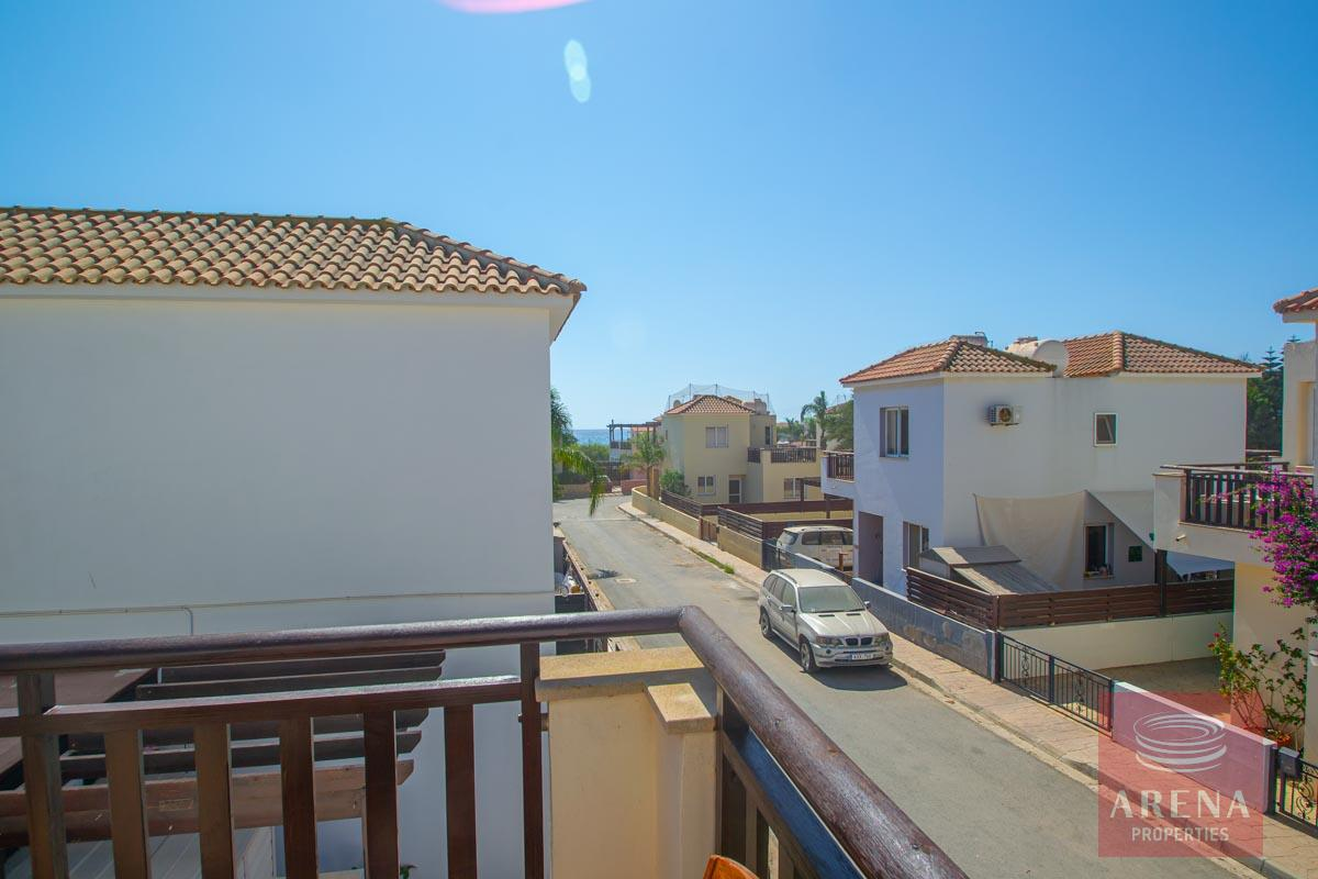 Villa in Ayia Thekla for Sale - views