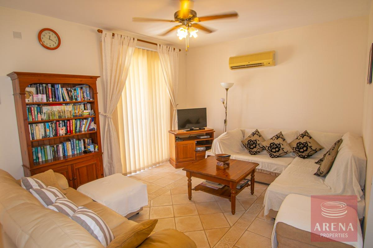 Villa in Ayia Thekla for Sale - living room