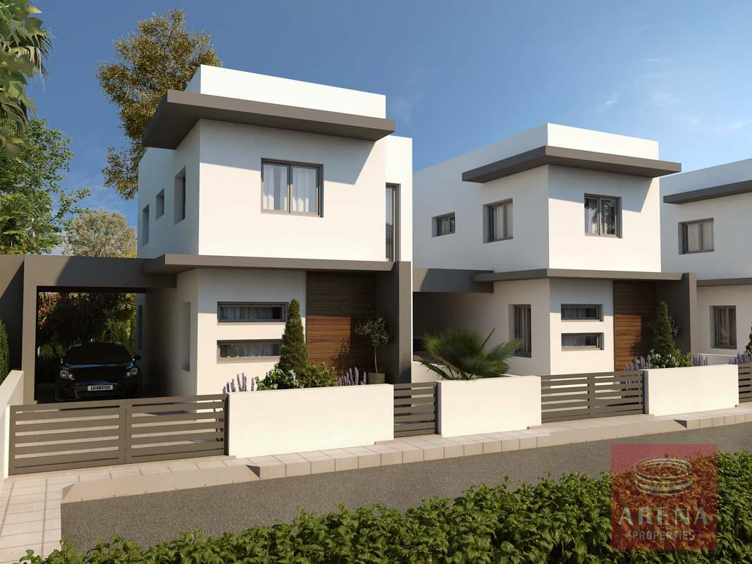 villa in Frenaros for sale