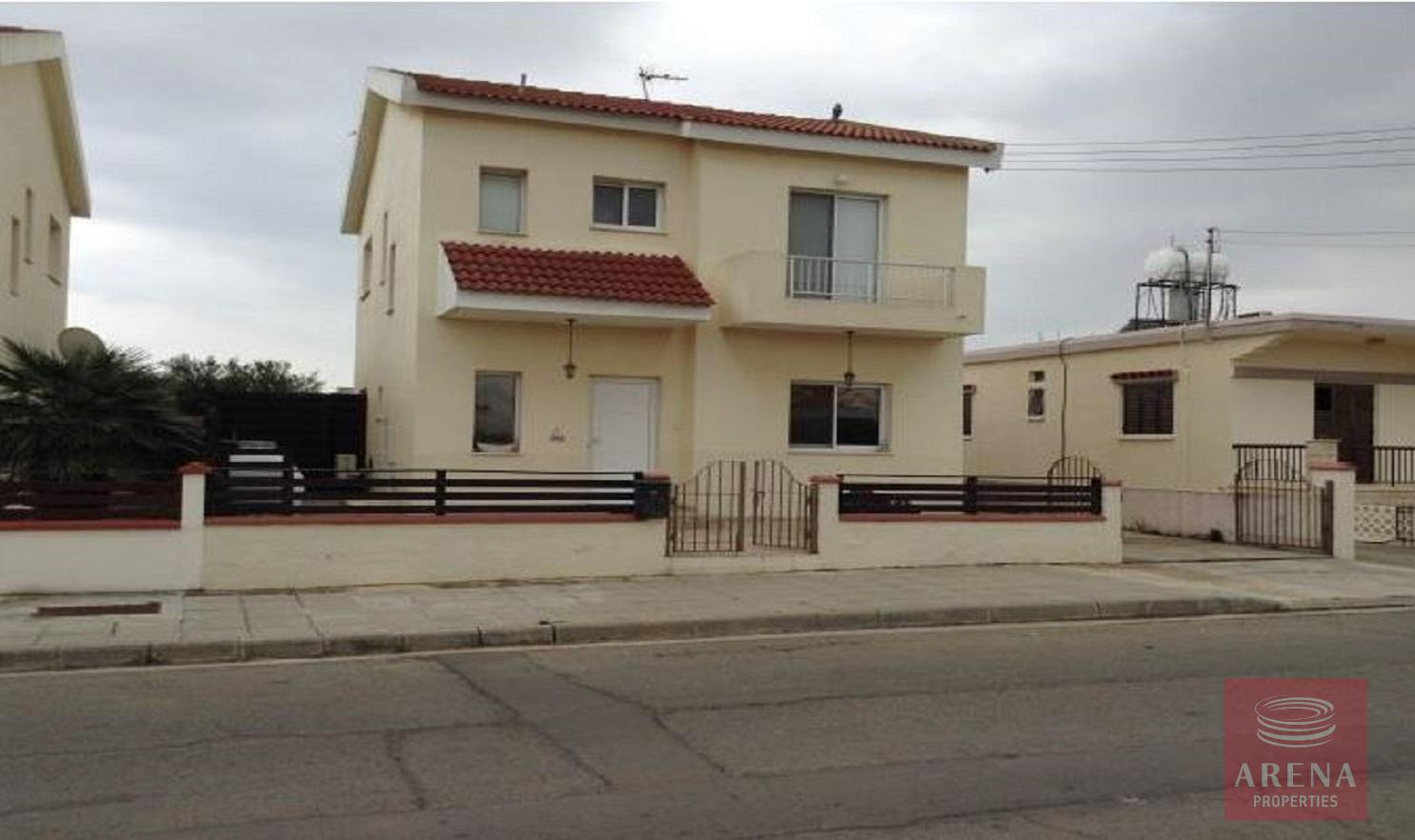 house in Frenaros for sale