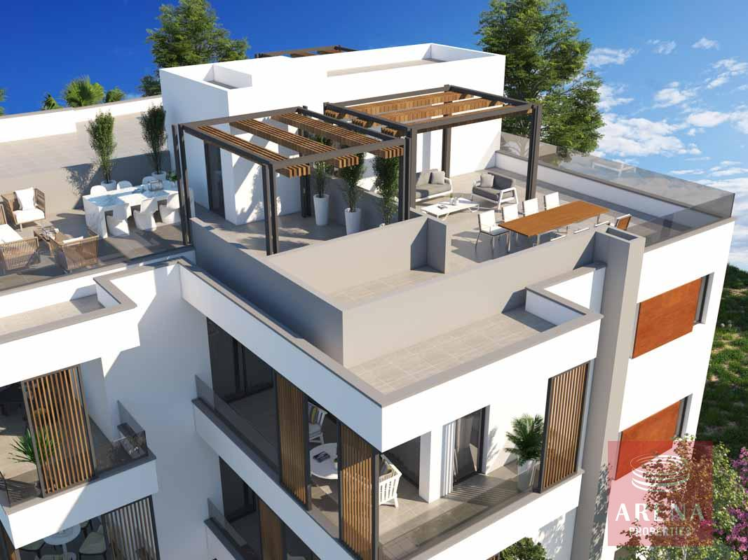 New project in Sotira for sale
