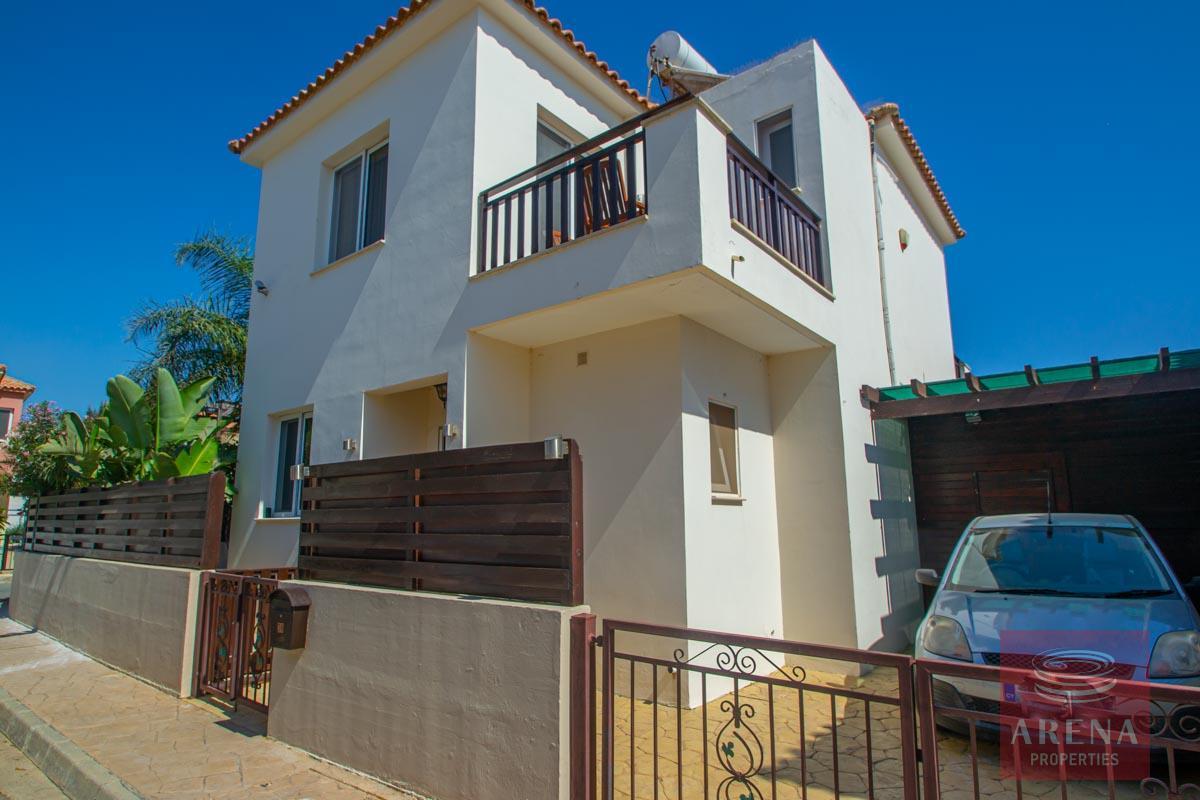 Villa in Ayia Thekla