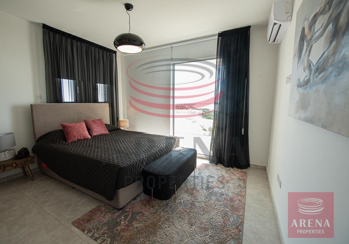 Rent apartment in Makenzie