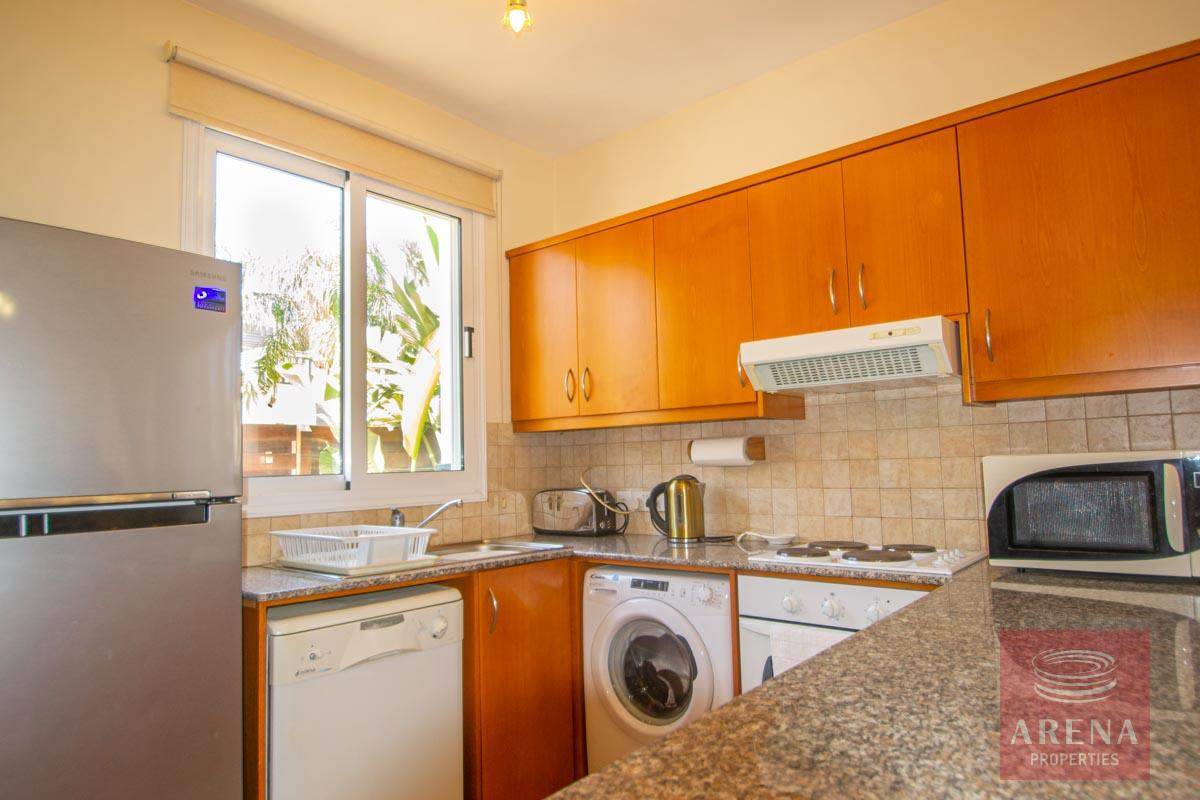 Villa in Ayia Thekla for Sale - kitchen
