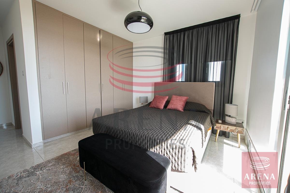 Rent apartment in Makenzite - bedroom
