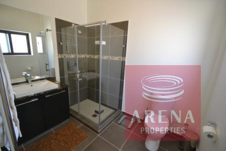 villa in pernera - bathroom