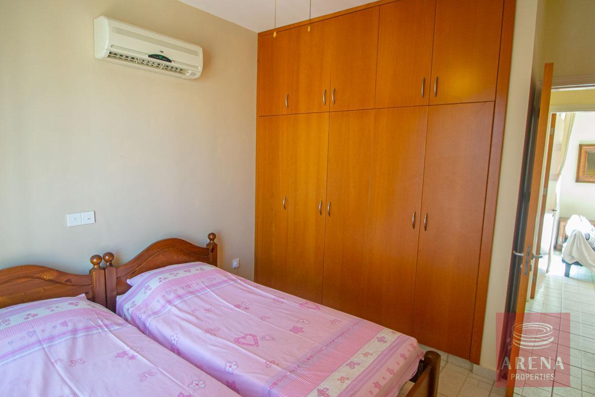 ayia thekla villa - bedroom