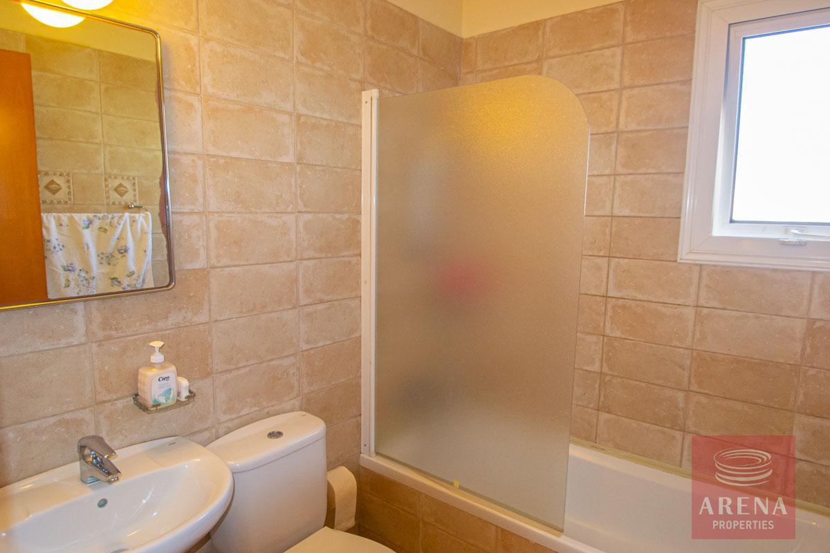 Villa in Ayia Thekla for Sale - bathroom