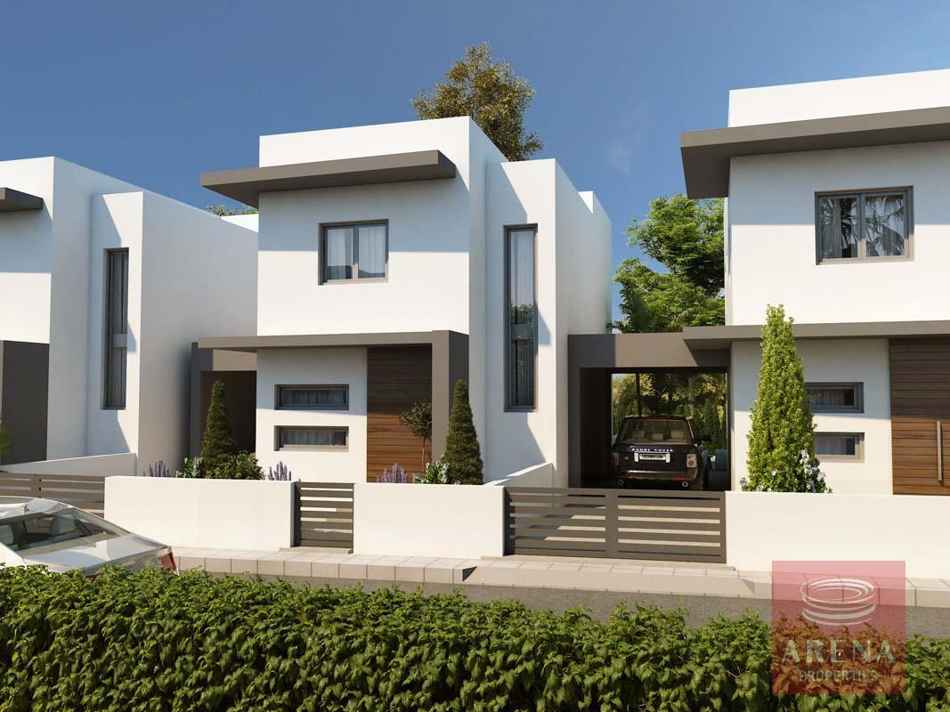 villa in Frenaros to buy