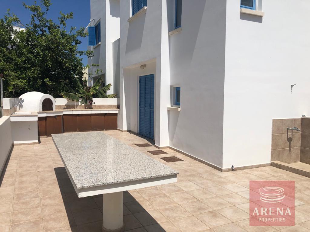2 bed villa in pervolia - to buy