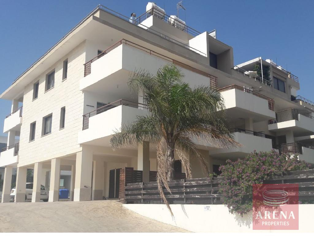 Apartment in Livadia to buy