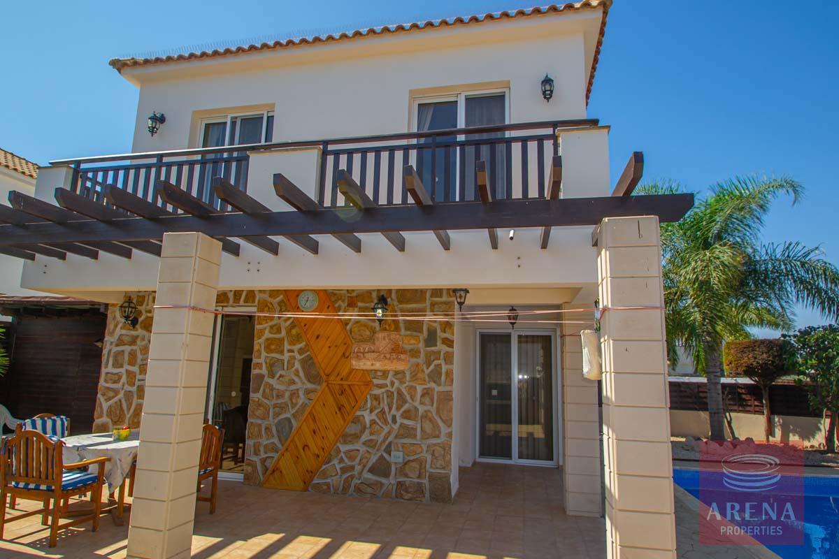Villa in Ayia Thekla buy