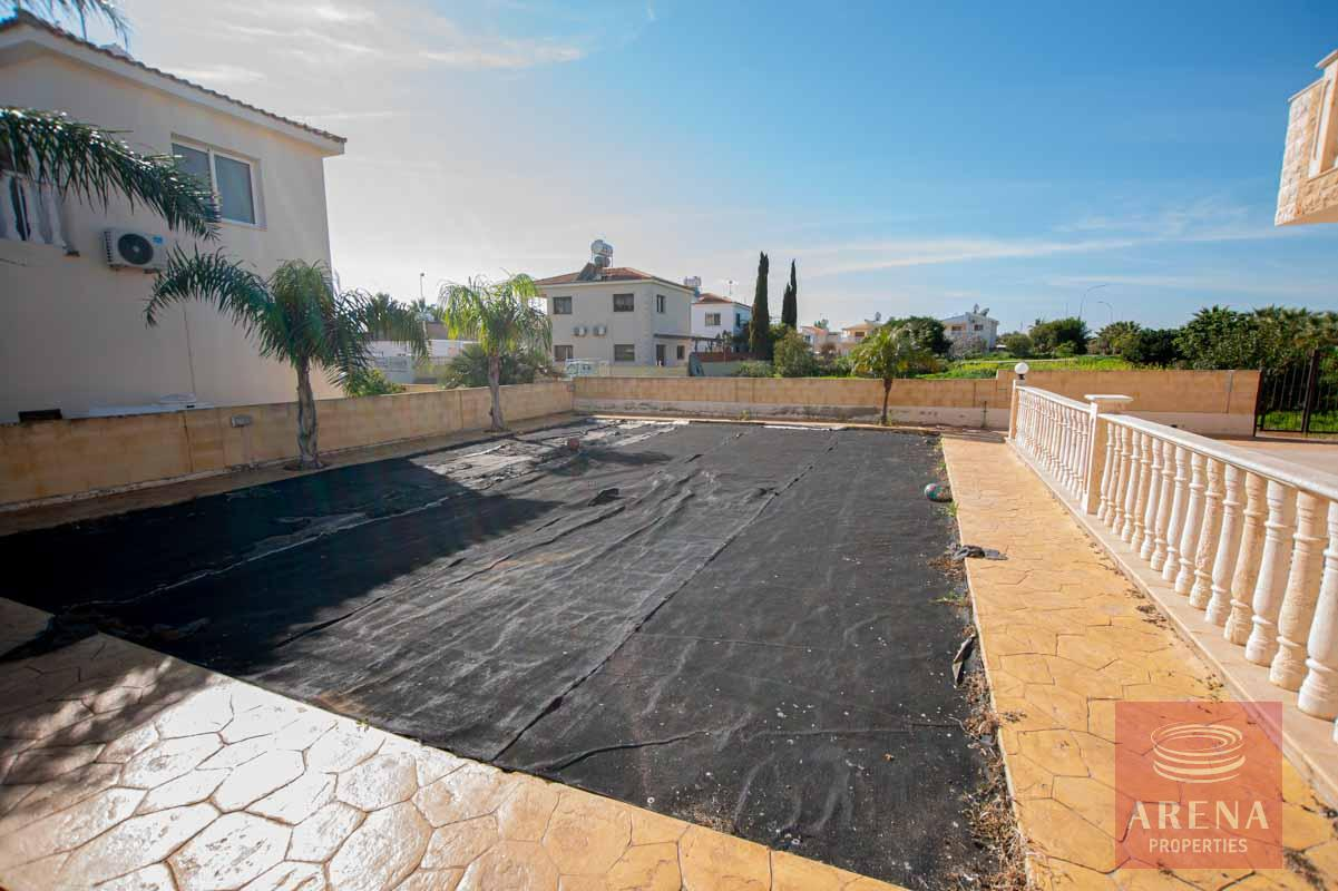 House in Ayia Thekla for rent