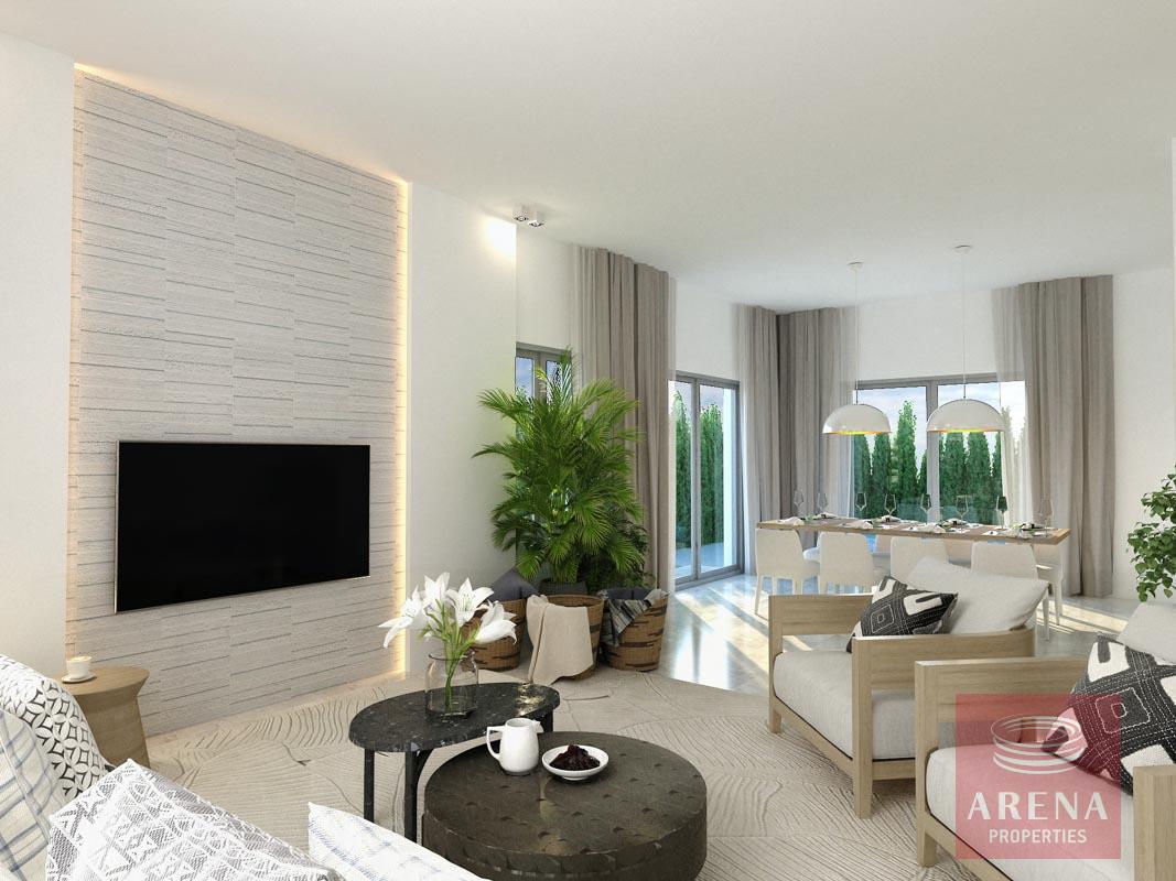 buy villa in frenaros