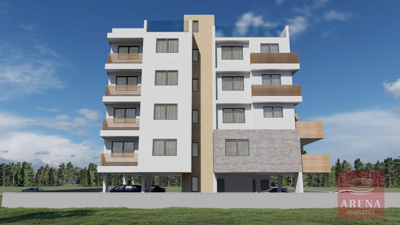 apartments in larnaca
