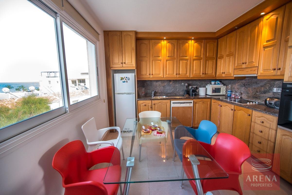 apartment in pernera 0 kitchen