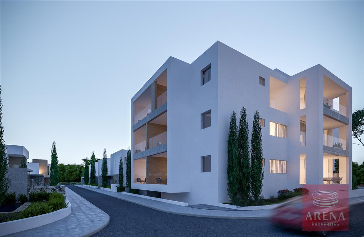 Apartment to buy in Kapparis