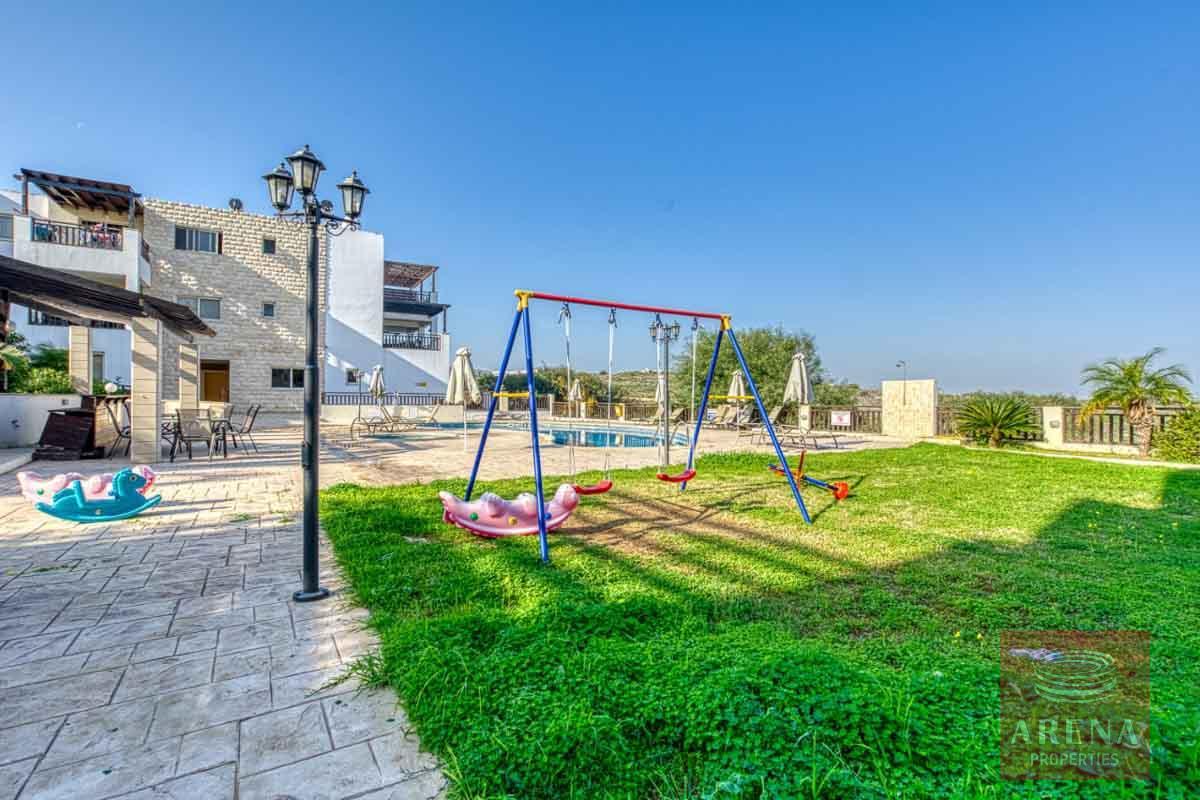 studio in paralimni - kids play area