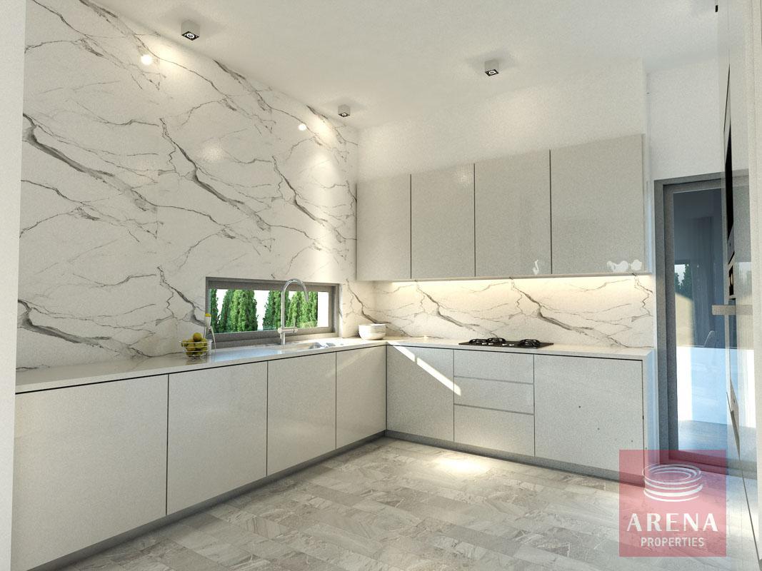 villa in Frenaros - kitchen