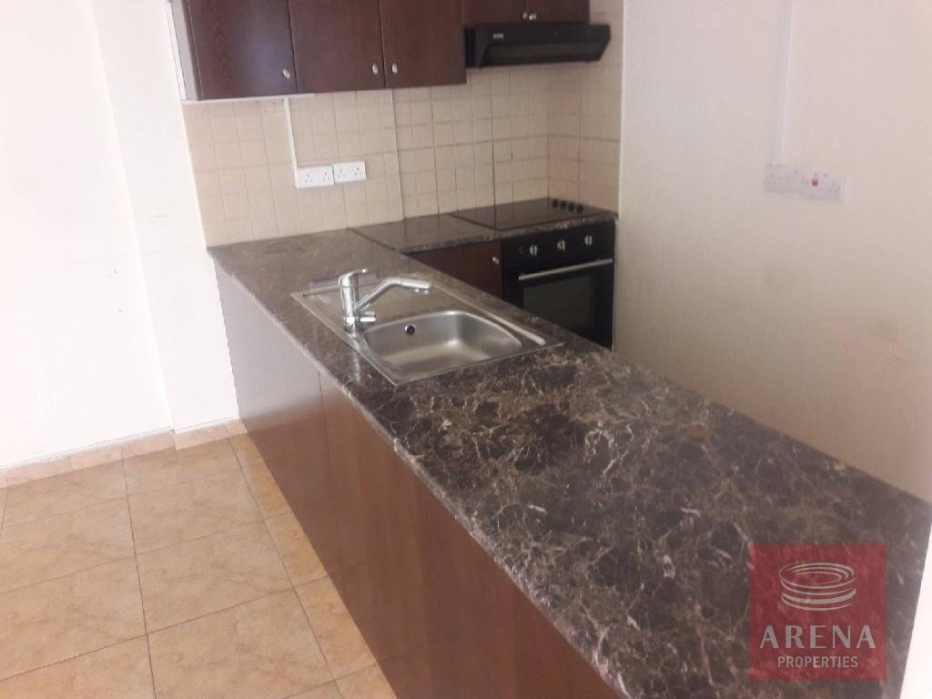 Apartment in Livadia - kitchen