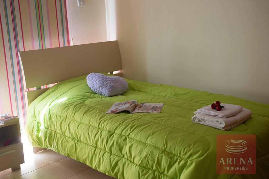 villa in pernera - bedroom