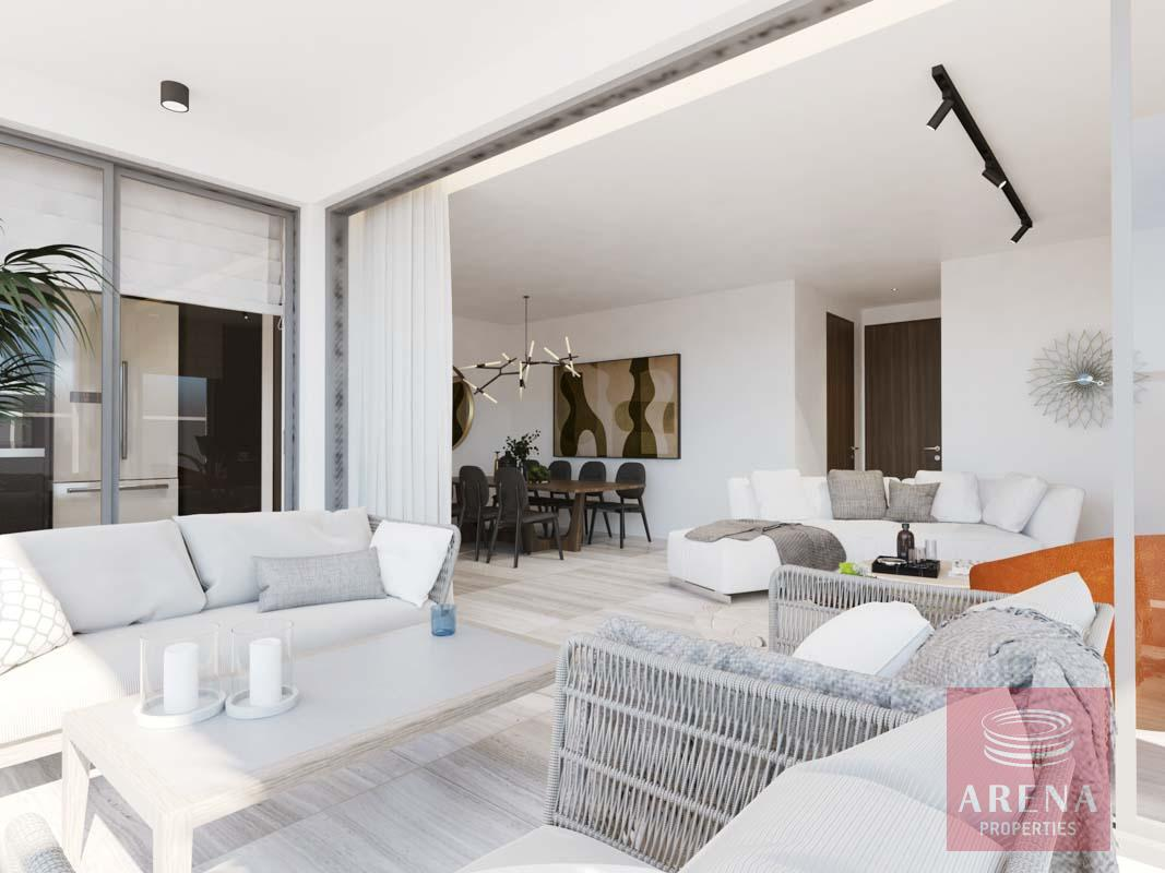 Apartment in Sotira for sale