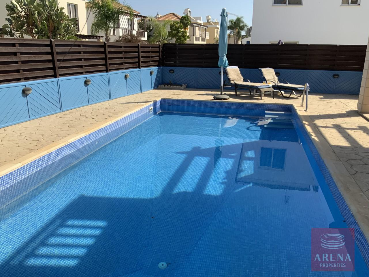 house in ayia thekla for sale