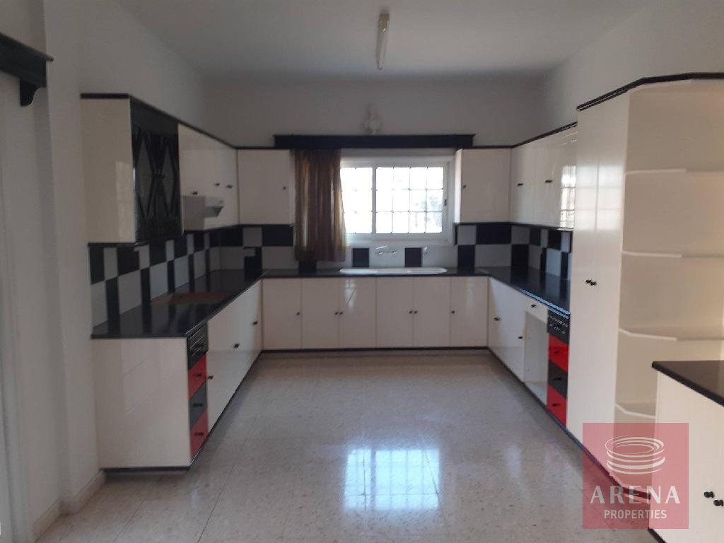 House in Xylotimpou - kitchen