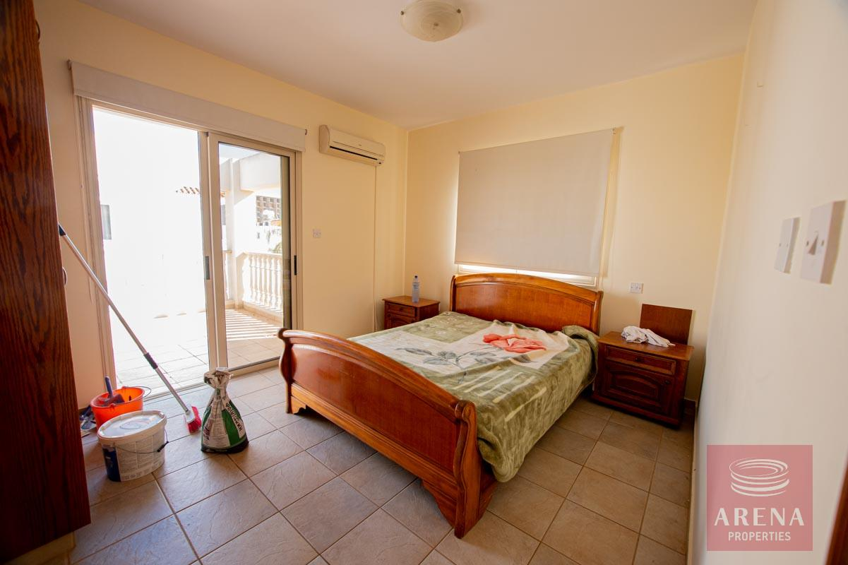house in ayia thekla for rent - bedroom