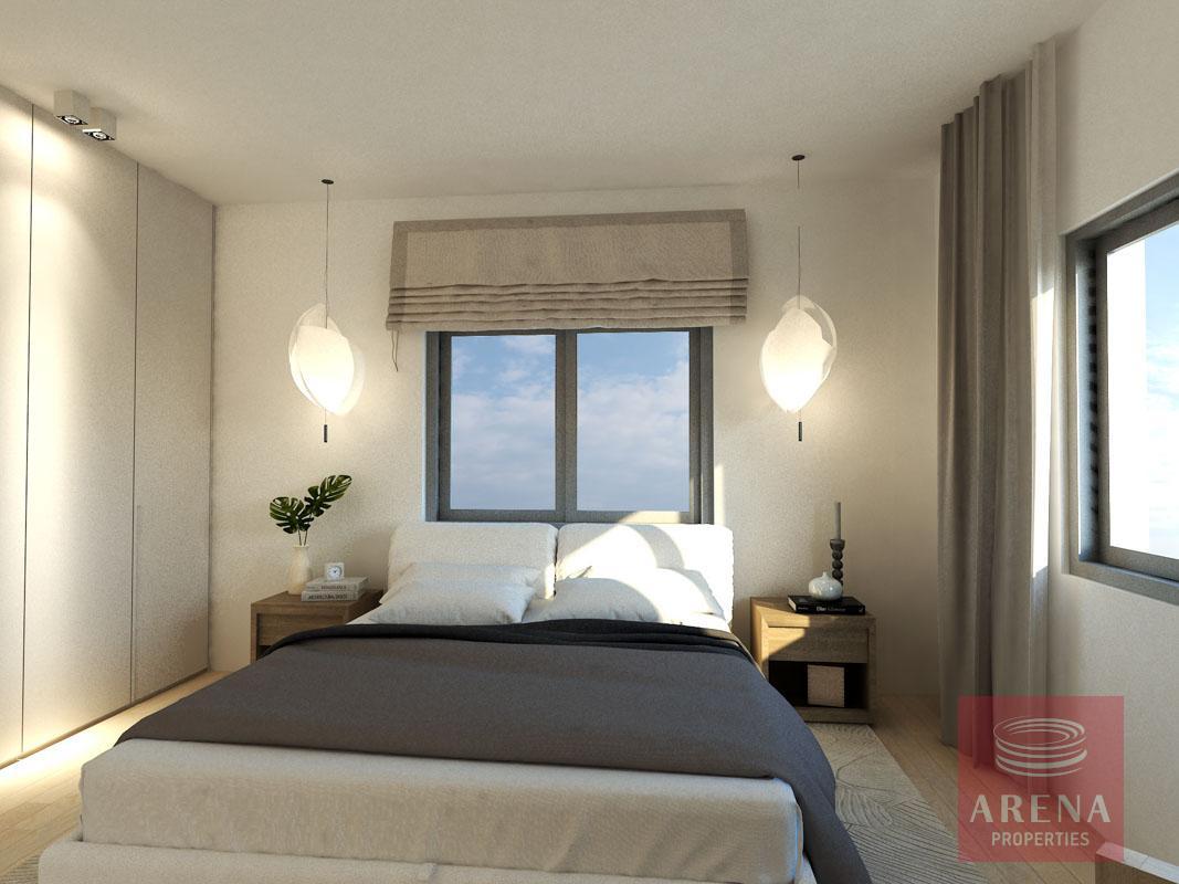 villa in Frenaros - bedroom