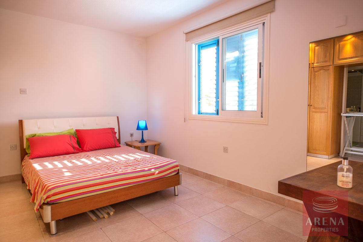 apartment in pernera to buy - bedroom