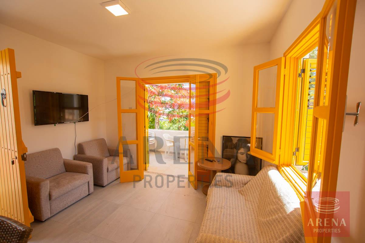 Apartment for rent in Paralimni