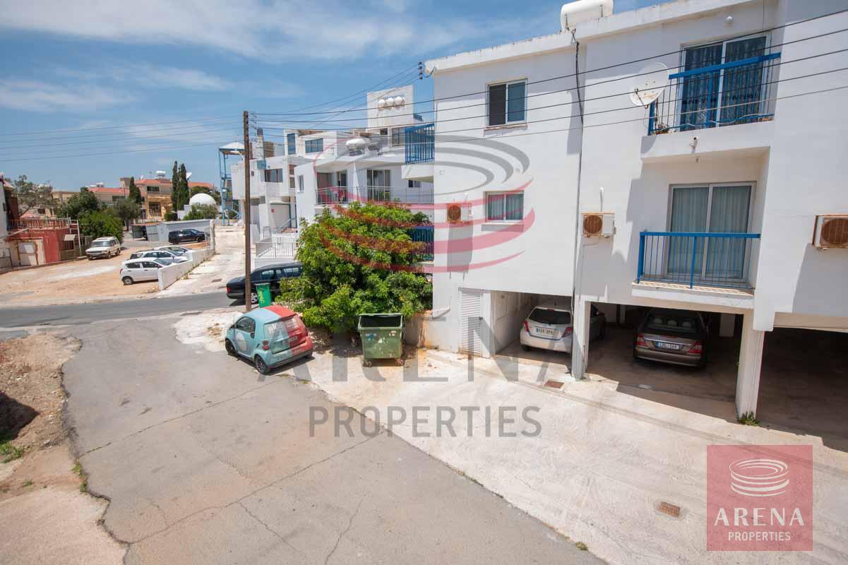 Apartment in Ayia Napa - views