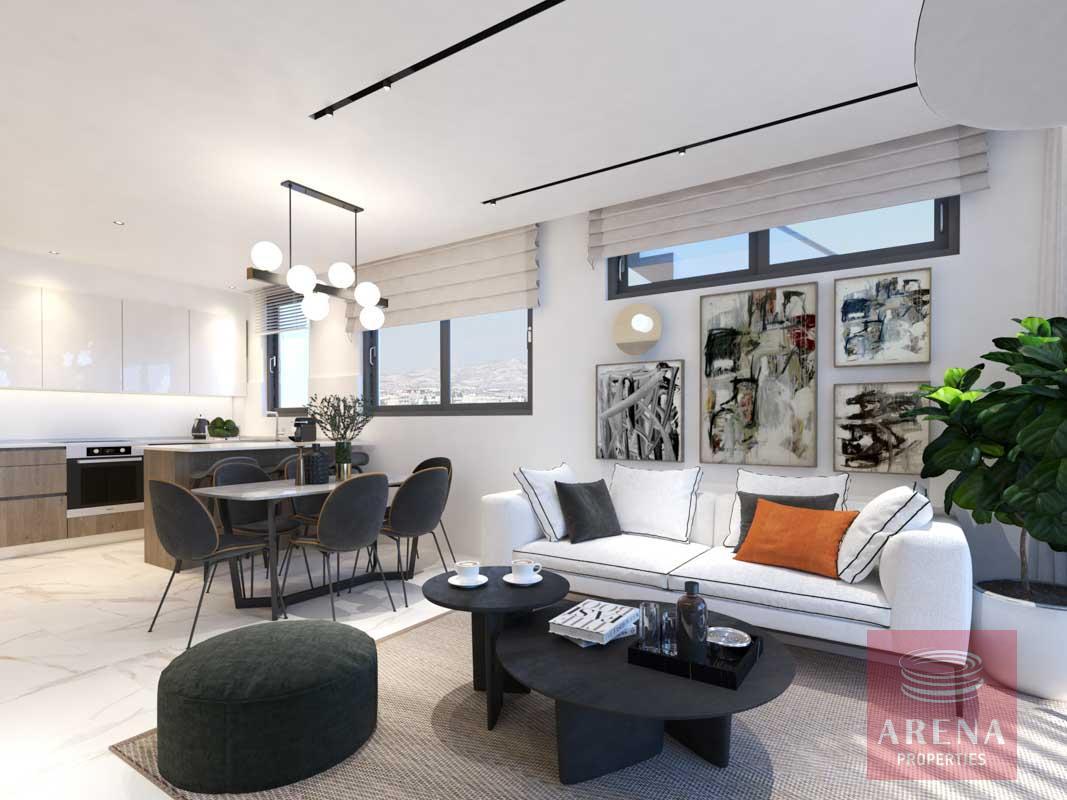 apartment to buy in Larnaca