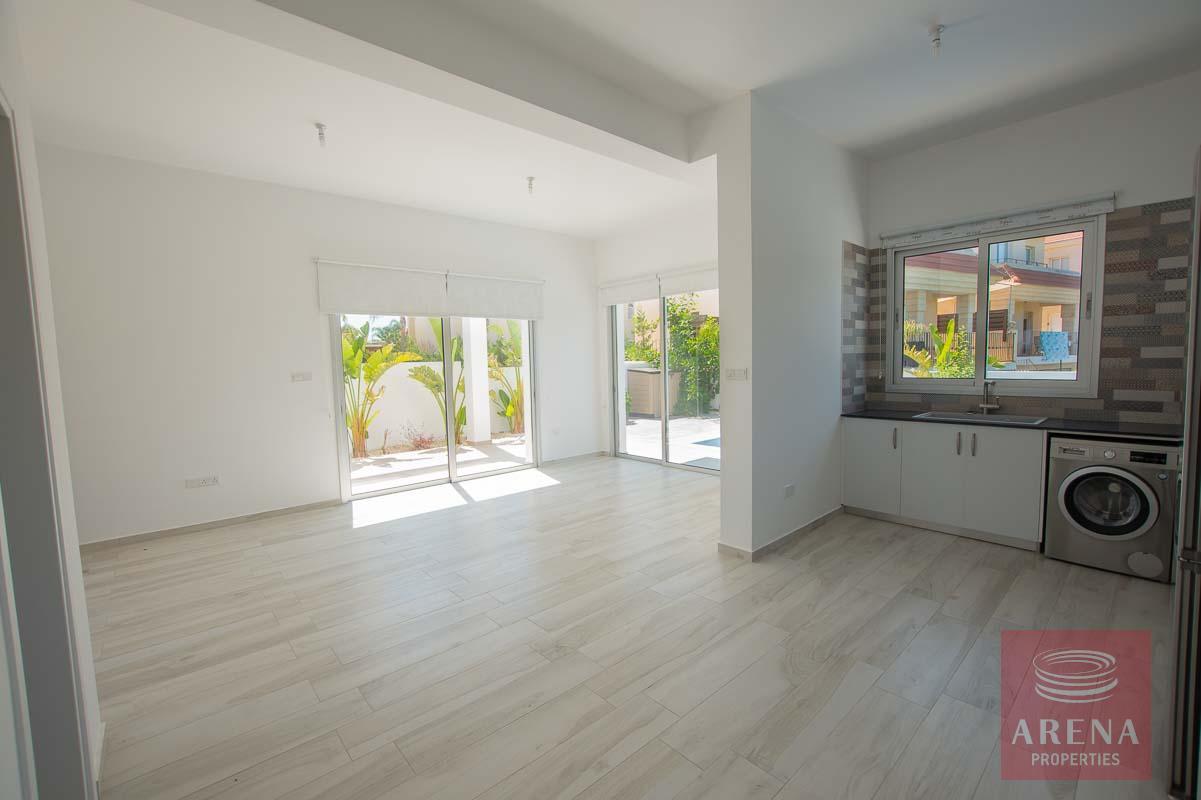 Villa in Kapparis for sale - living area