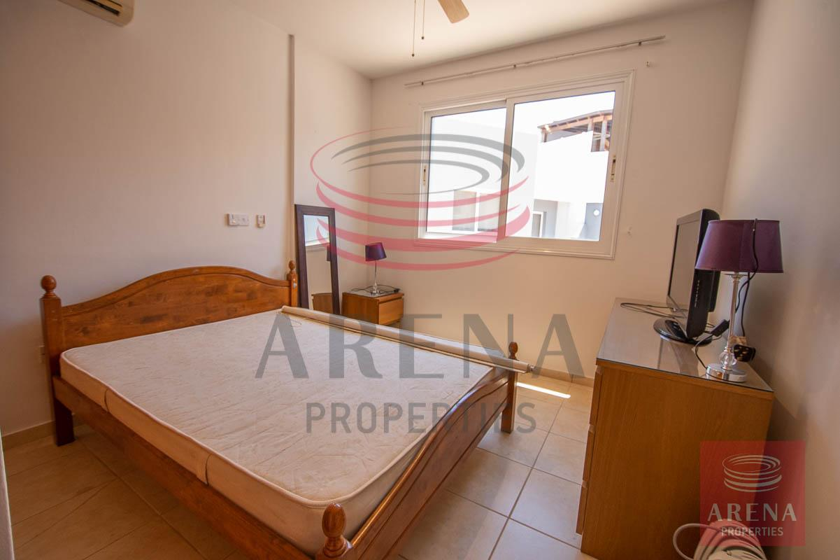 Townhouse for rent - bedroom