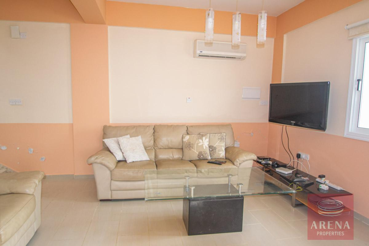 3 Bed Villa in Pernera for sale sitting area