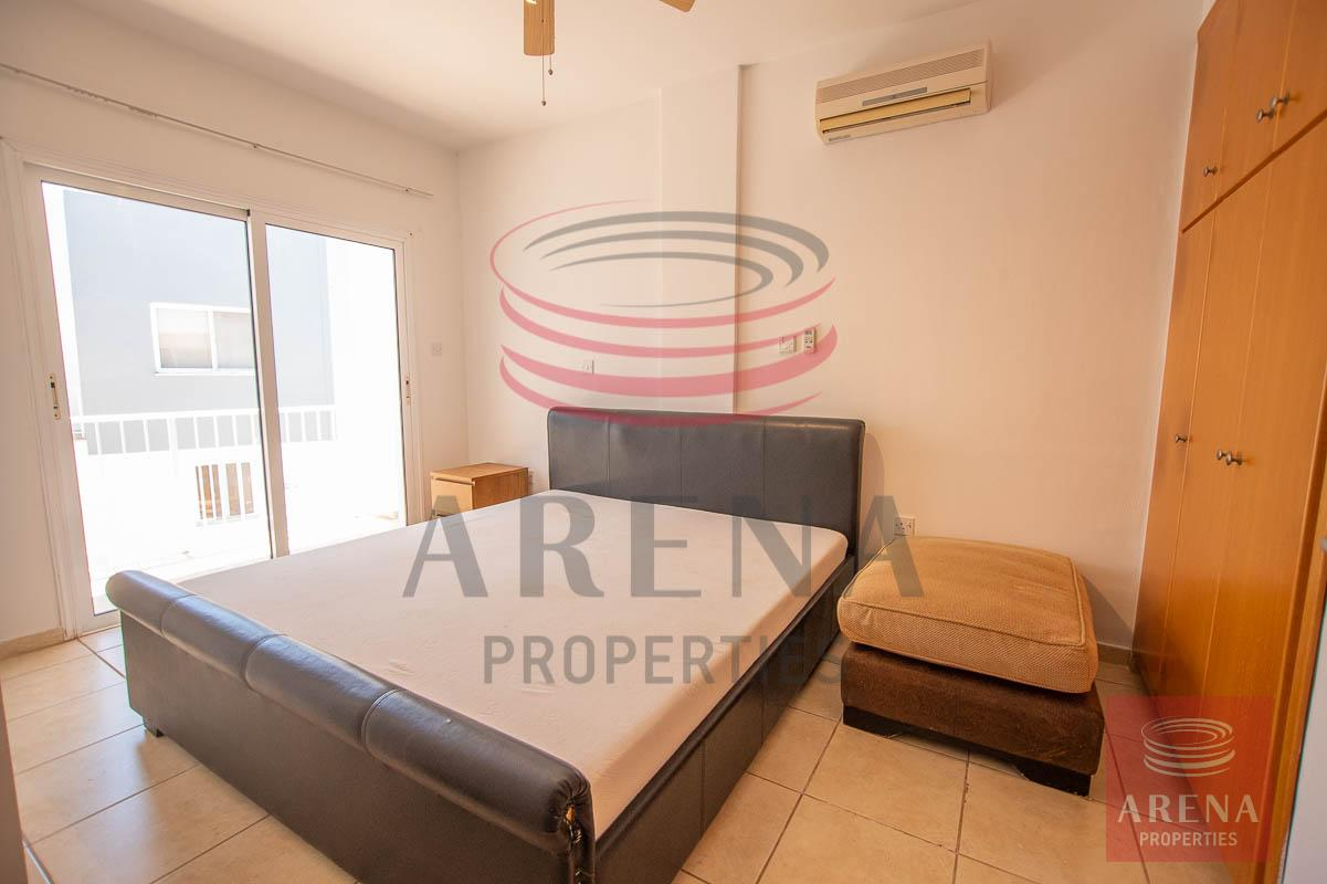 Townhouse in Paralimni - bedroom