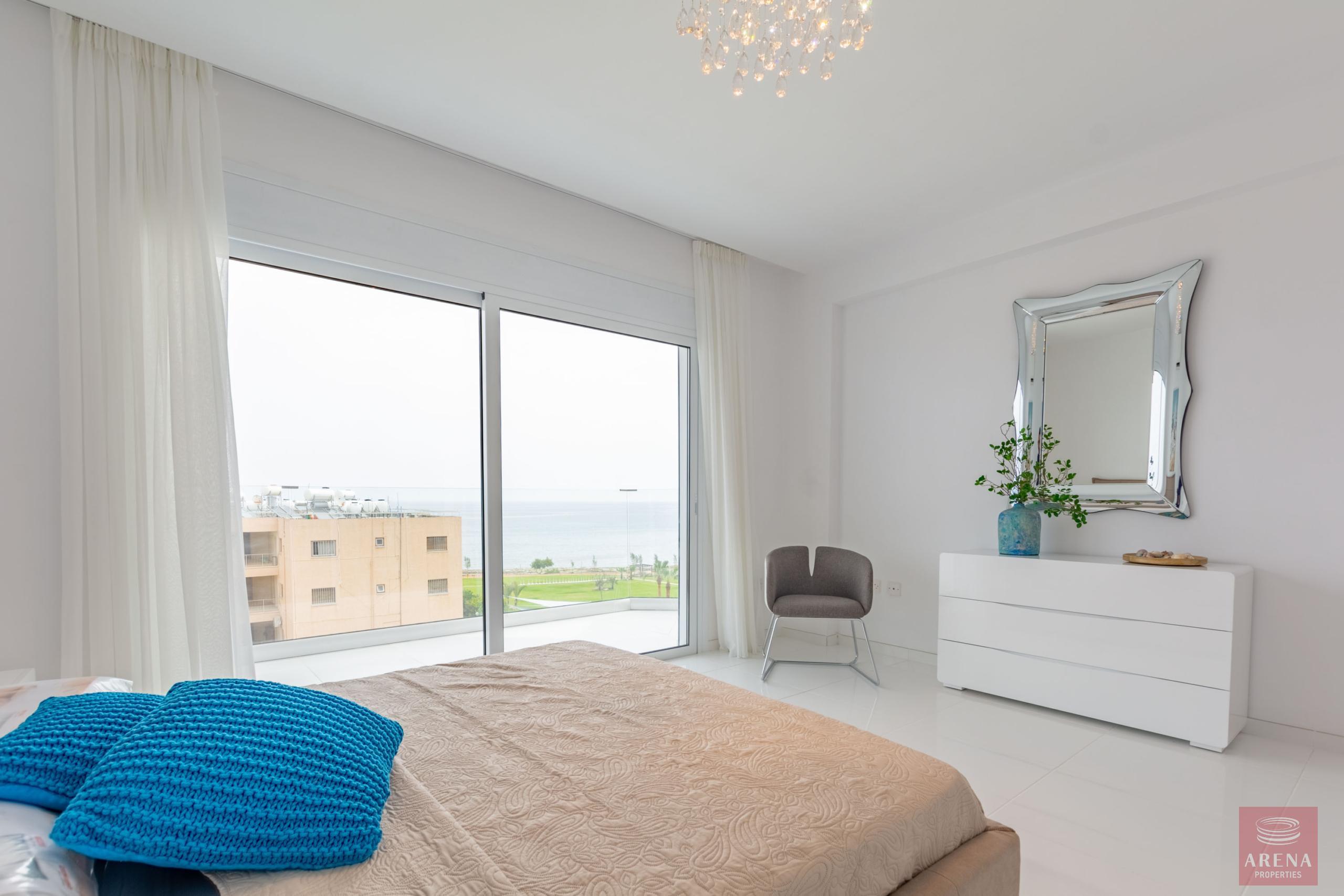 Ayia Triada property - bedroom