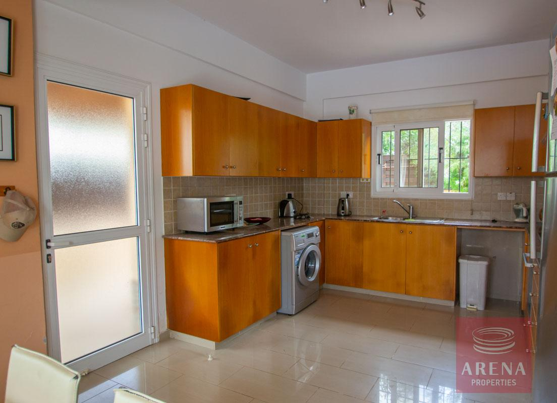 3 Bed Villa in Pernera - kitchen