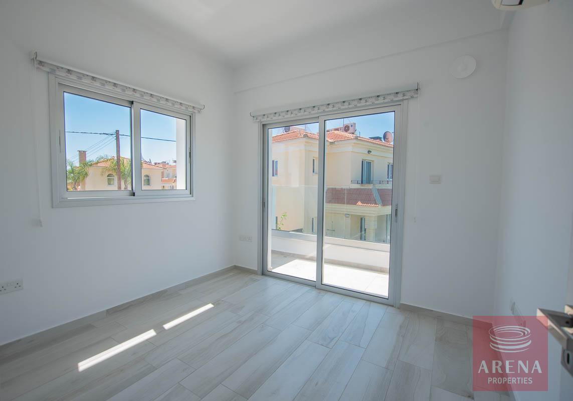 Villa in Kapparis for sale - bedroom