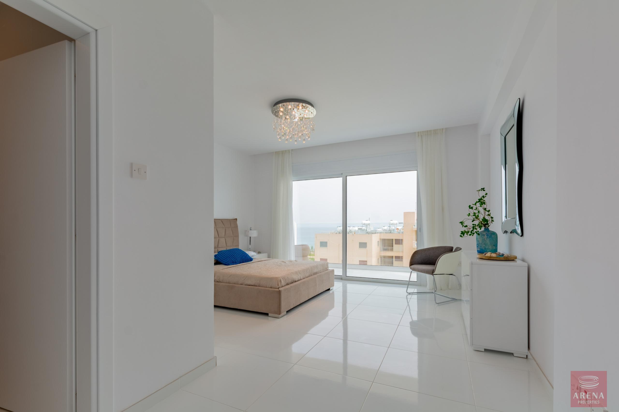Flat in Ayia Triada i bedroom