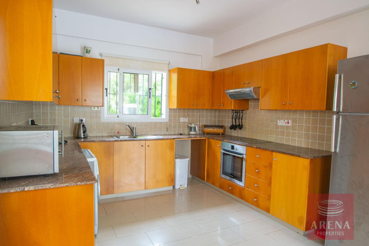 3 Bed Villa in Pernera for sale - kitchen